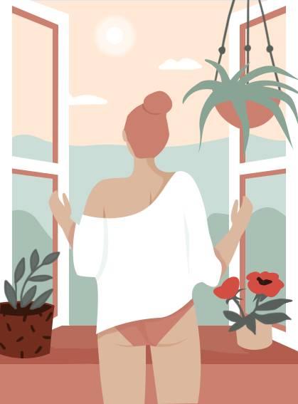 Ouverture fenêtre de fertilité