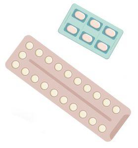 pilule plaquettes