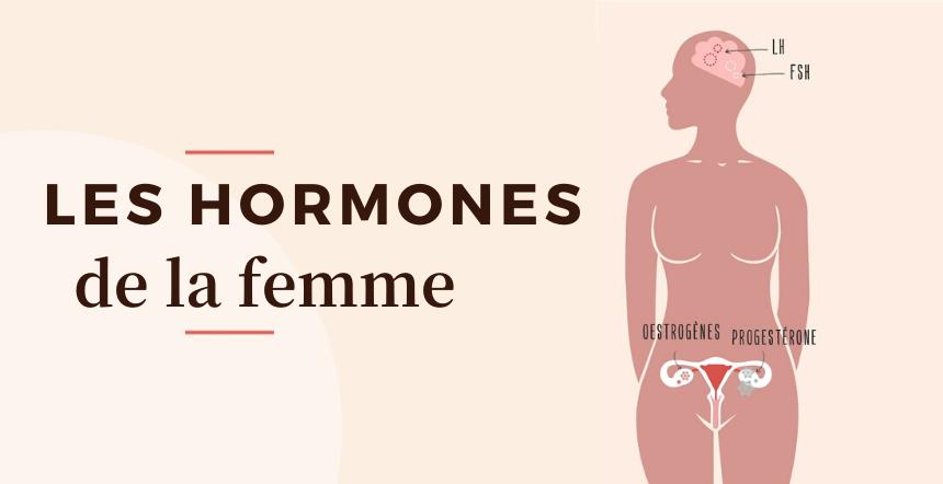 Cover hormones femmes
